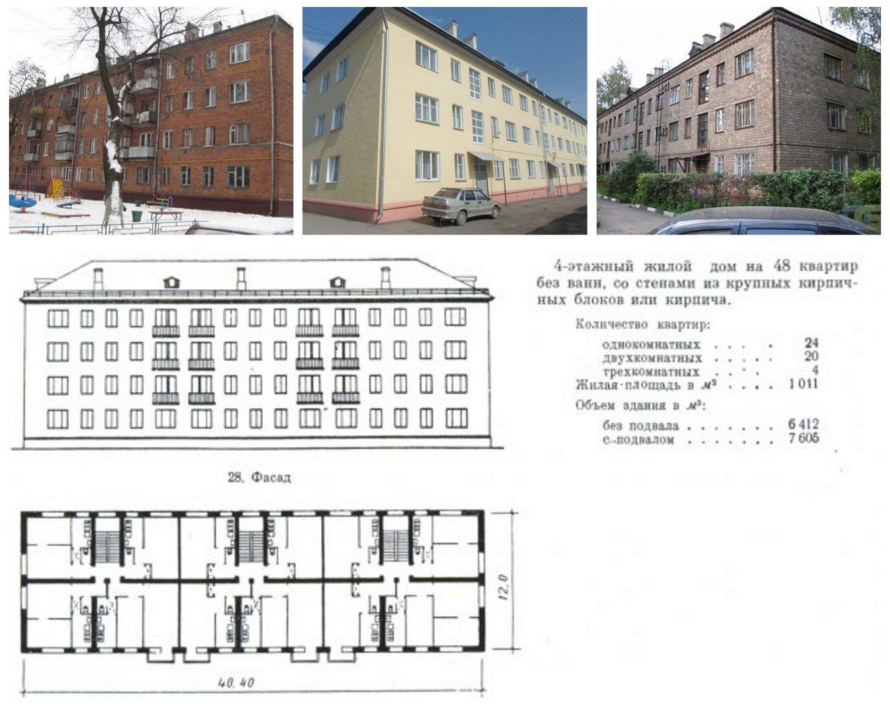 Планировка - описание и типовые варианты (49