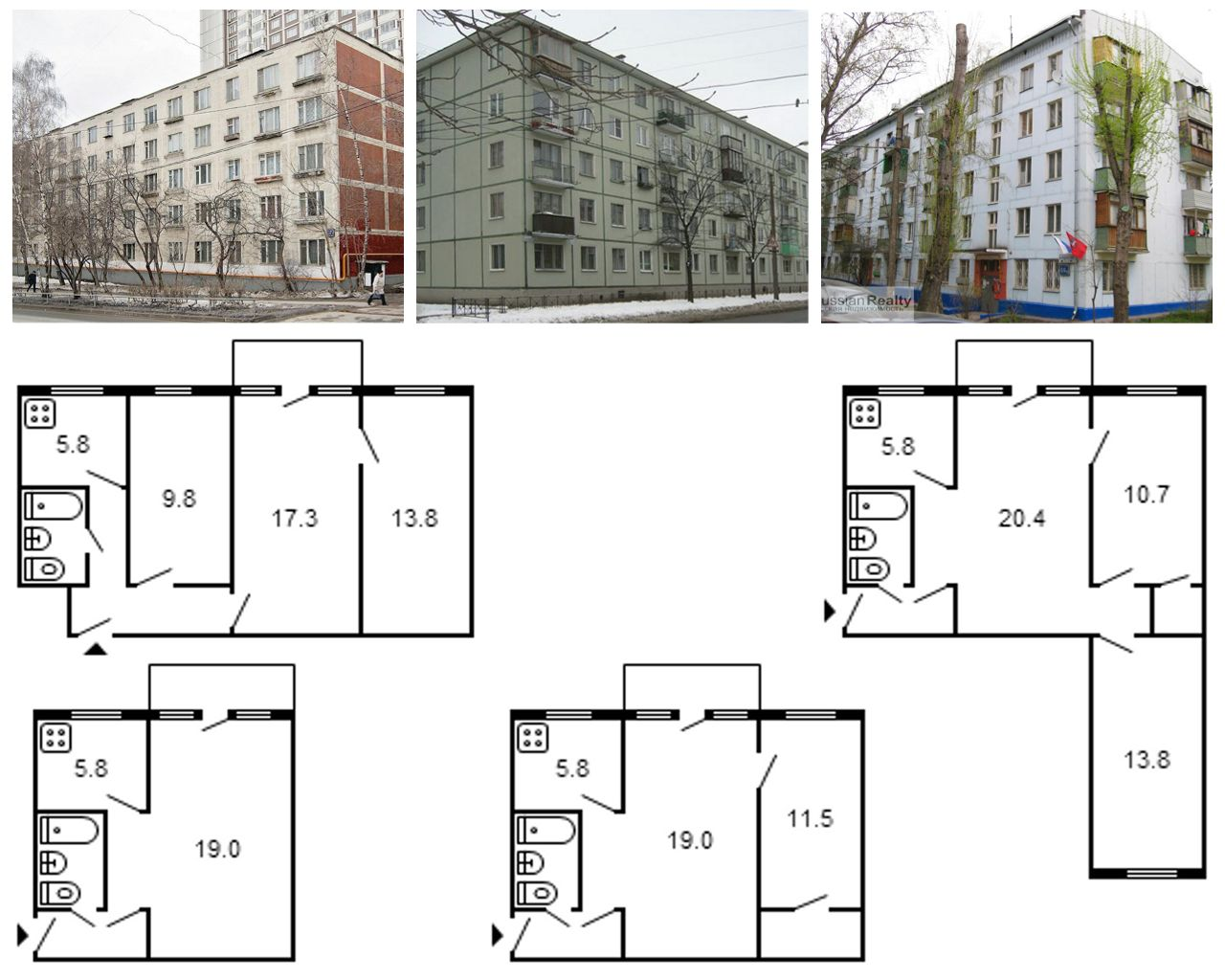 Незаконная перепланировка квартиры: ответственность