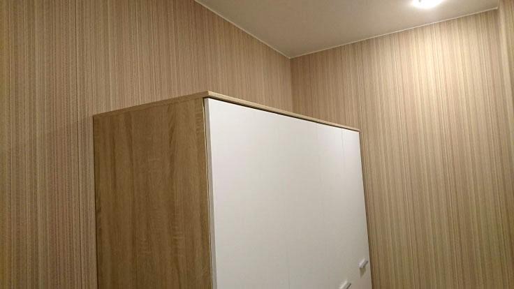 отделка комнат