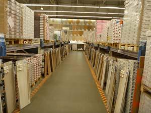 Древесно-плитные и пиломатериалы купить недорого в ОБИ