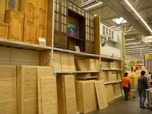 Мебельный щит из дуба цена, где купить в Переяславе
