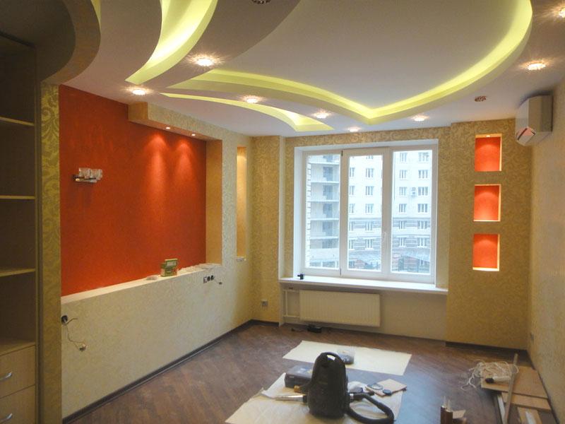 Комнаты — Все о ремонте, статьи о ремонте, квартир, домов